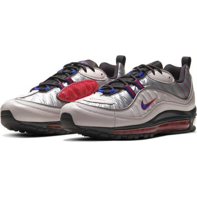 Nike Air Max 98 Nrg Sneaker, Grey