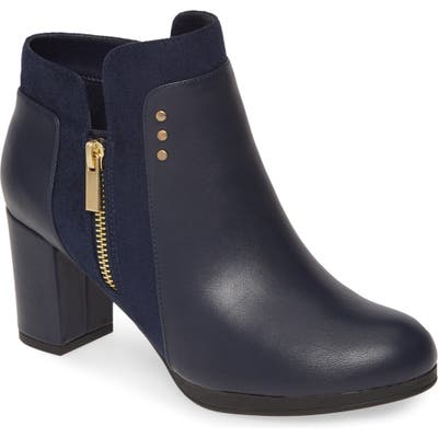 Bella Vita Loyal Ii Bootie, Blue