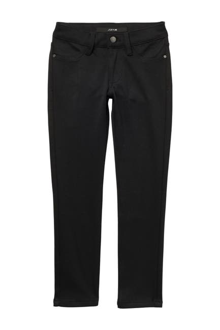 Image of Joe's Jeans Mid Rise Ponte Jeans