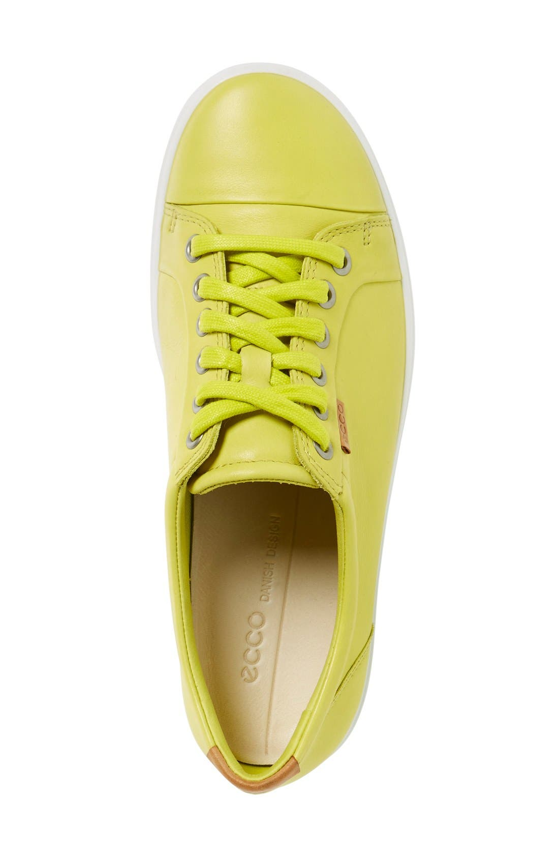 ,                             Soft 7 Sneaker,                             Alternate thumbnail 329, color,                             700