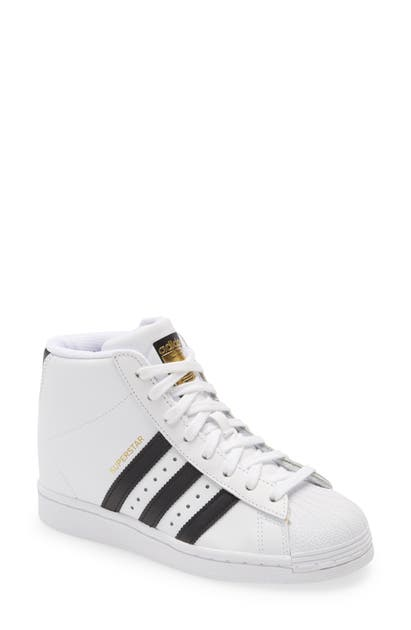Adidas Originals SUPERSTAR UP HIDDEN WEDGE SNEAKER