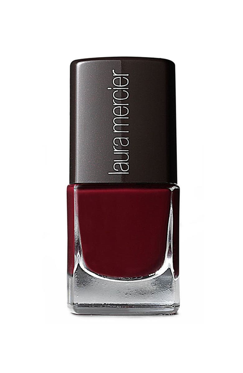 LAURA MERCIER Nail Lacquer, Main, color, 000