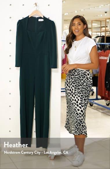 Long Sleeve Jumpsuit, sales video thumbnail