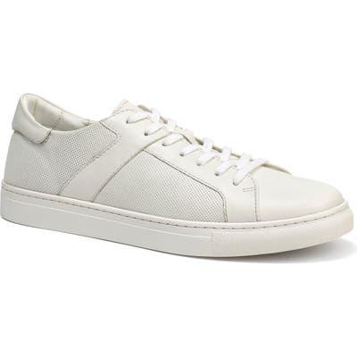 Trask Aaron Sneaker, White