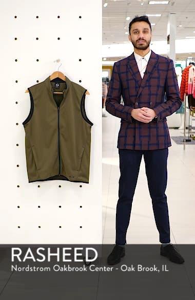 Range Vest, sales video thumbnail