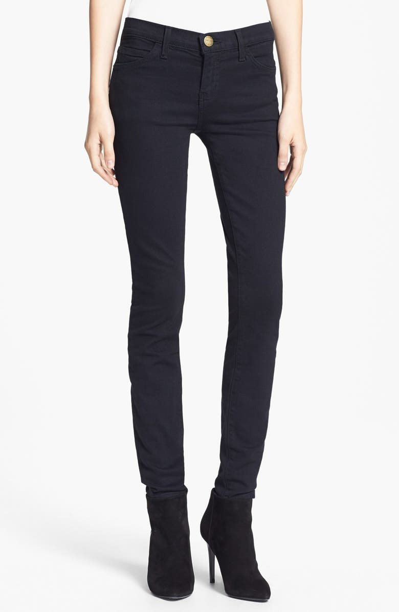 CURRENT/ELLIOTT Skinny Ankle Jeans, Main, color, 007