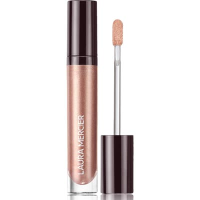 Laura Mercier Caviar Chrome Veil Lightweight Liquid Eye Color - Gilded Fresco