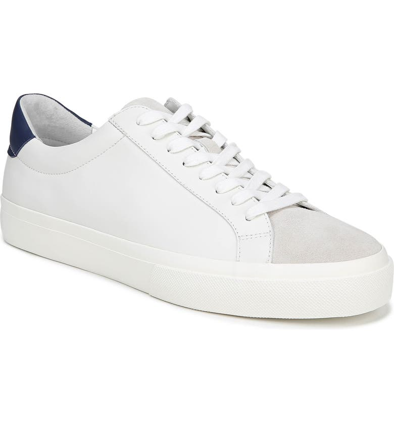 VINCE Fulton Sneaker, Main, color, WHITE