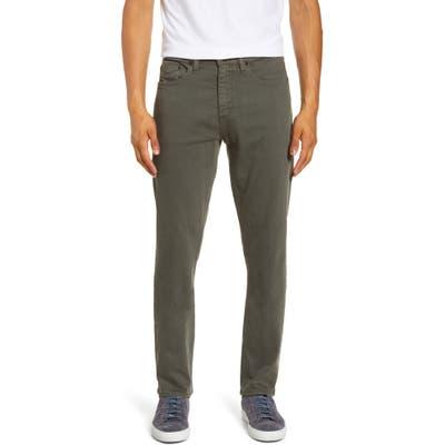 Revtown Sharp Slim Fit Jeans, Green