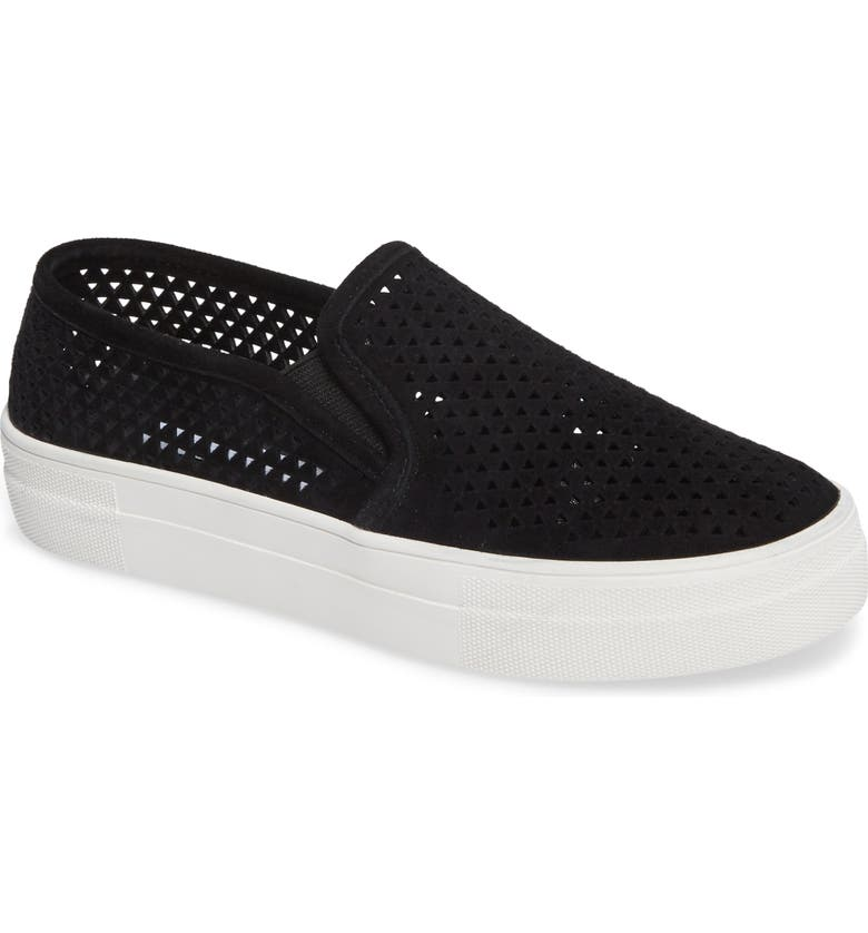 35a28b4876f Gills Perforated Slip-On Sneaker