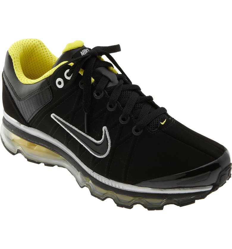 Exchangeable blouse Premedication  Nike 'Air Max 2009+' Running Shoe (Men) | Nordstrom