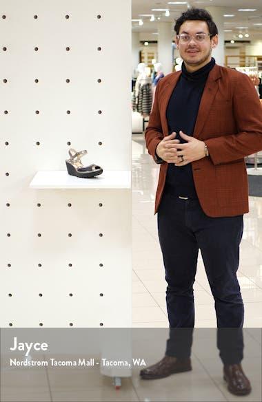 Yans Wedge Sandal, sales video thumbnail