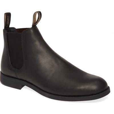 Blundstone City Chelsea Boot, Black
