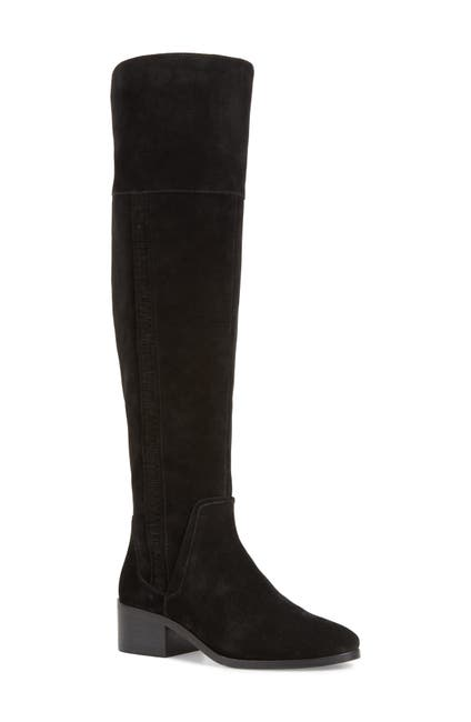 Image of Vince Camuto Kochelda Over-the-Knee Boot