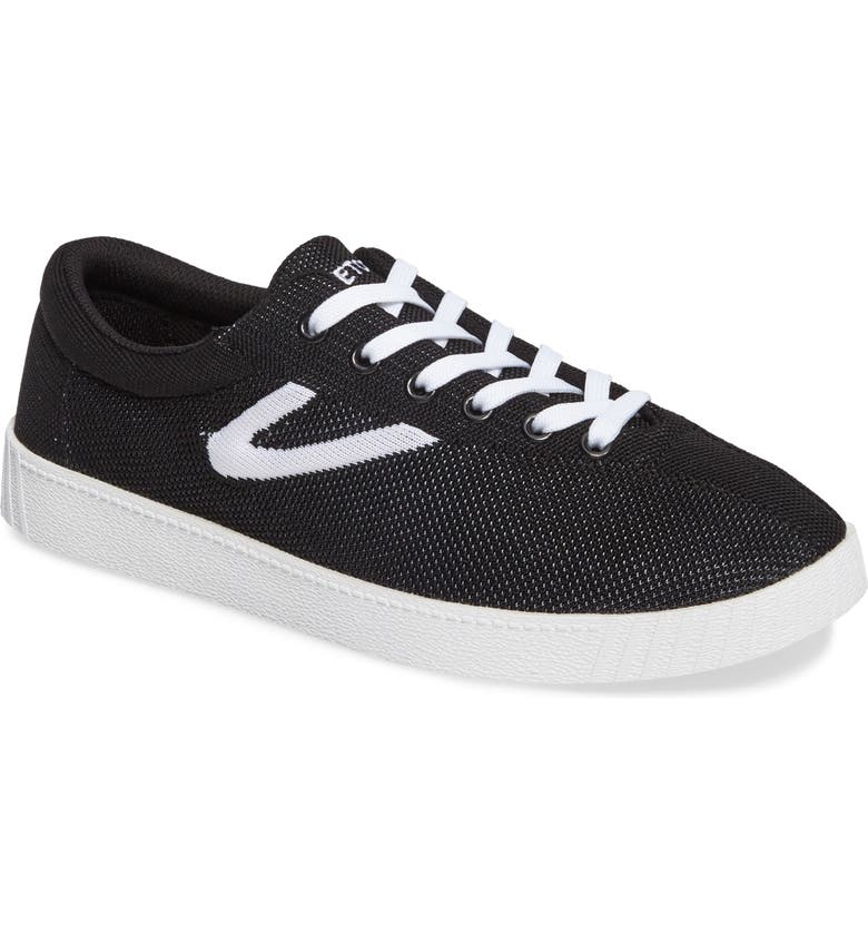 TRETORN Nylite Knit Sneaker, Main, color, 004