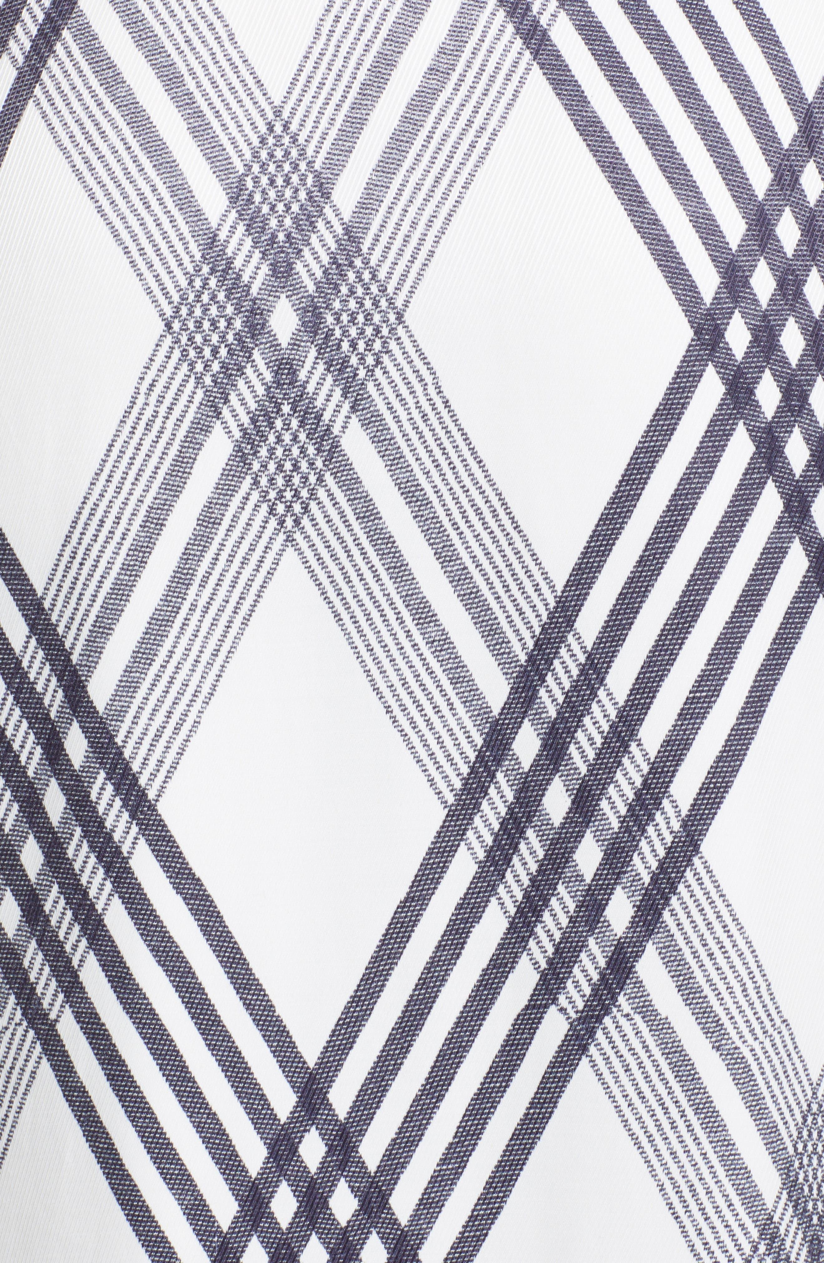 ,                             Bethwyn B Wrap Dress,                             Alternate thumbnail 6, color,                             900
