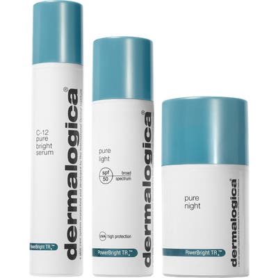 Dermalogica Powerbright Trx(TM) Travel Set
