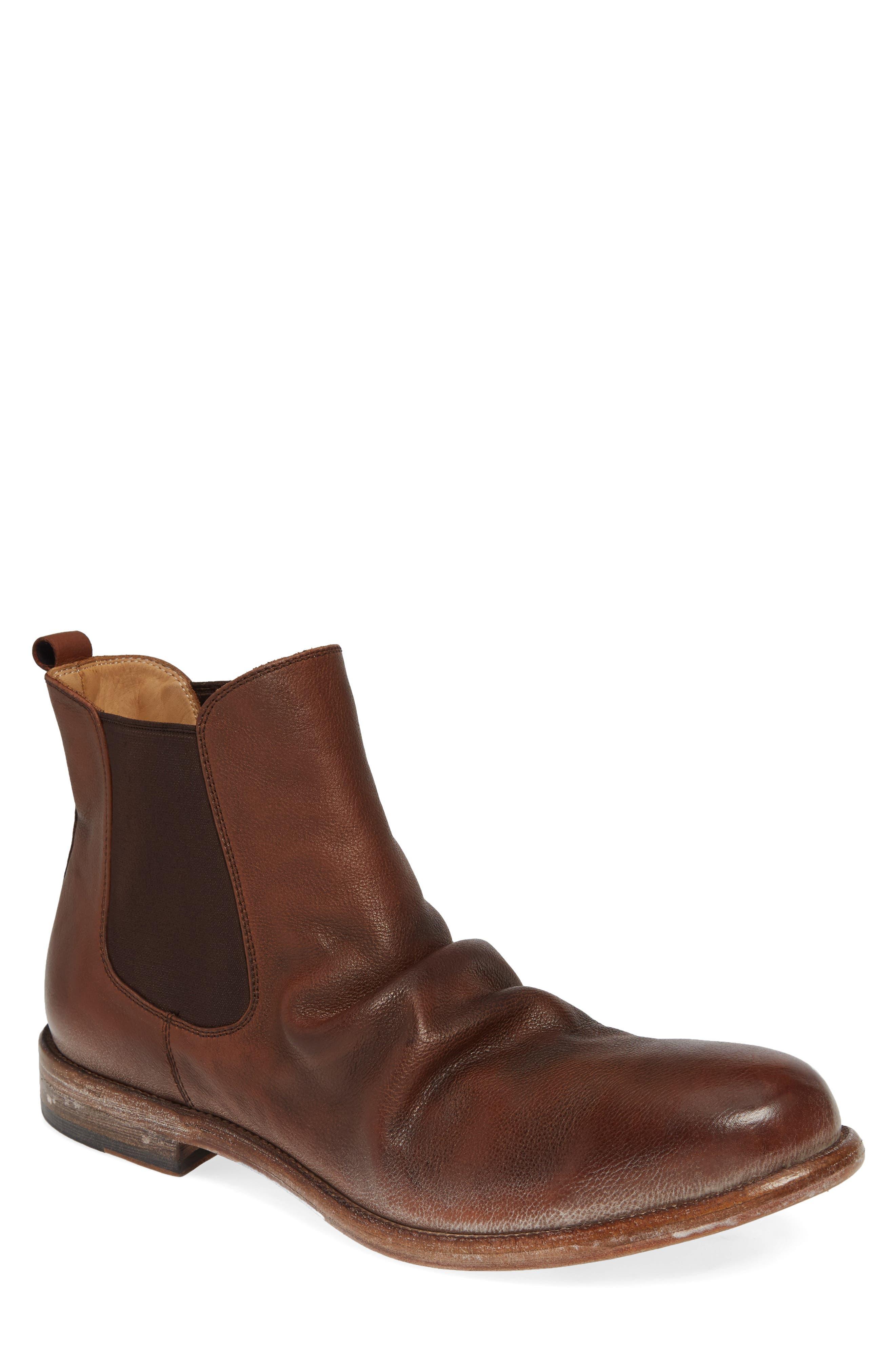 Jump Justin Chelsea Boot