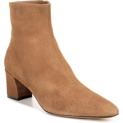 Vince Lanica Bootie, Brown