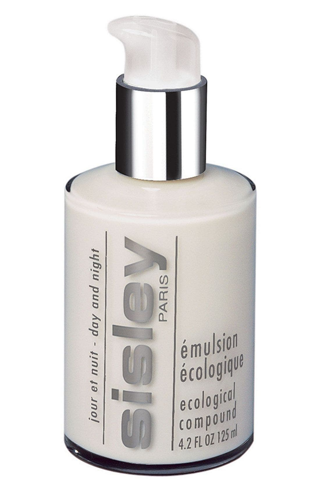 What it is: Ecological Compound, or Emulsion Ecologique, is an essential revitalizing and moisturizing skin care product. Who it\\\'s for: All skin types. What it does: Formulated with a synergistic compound of plants-centellia Asiatica, ginseng, rosemary, hops and horsetail-selected for their stimulated and revitalizing actions, this compound hydrates your skin, restoring comfort and radiance while helping fight off environmental stress to restore