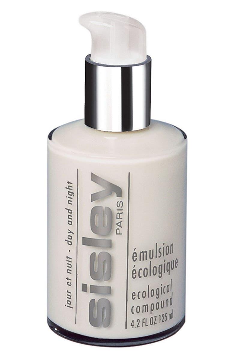 SISLEY PARIS Ecological Compound Emulsion, Main, color, NO COLOR