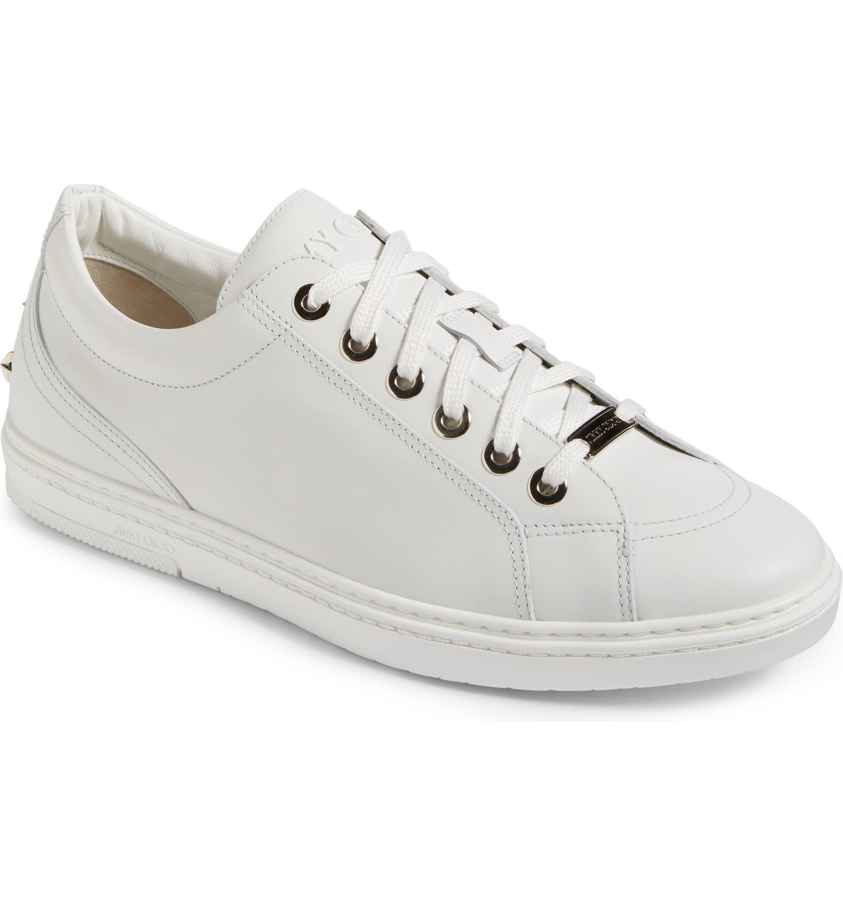 61423bc554364 Jimmy Choo Cash Star Sneaker (Men)   Nordstrom