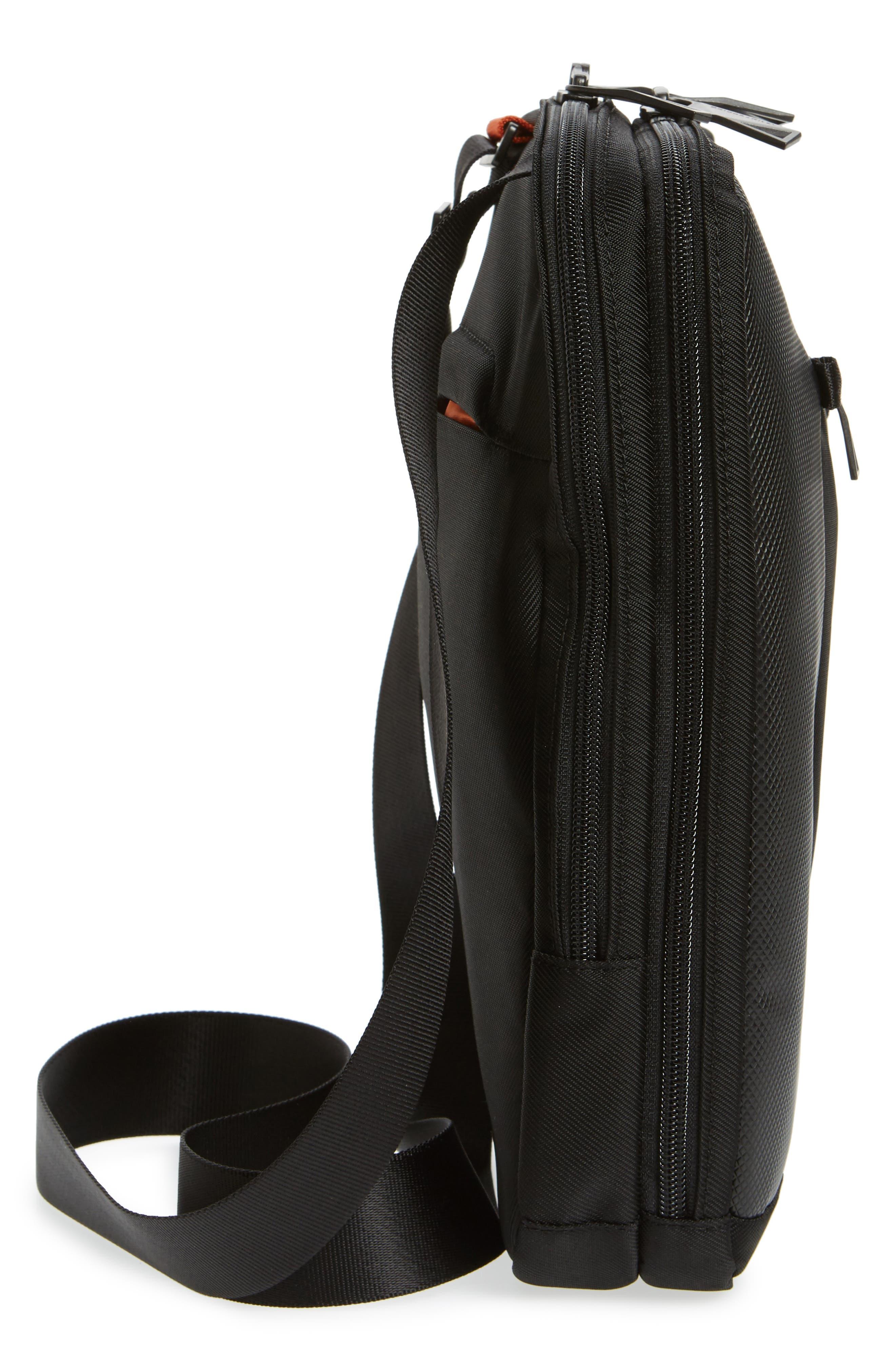 ,                             Verb - Link Crossbody Bag,                             Alternate thumbnail 5, color,                             BLACK