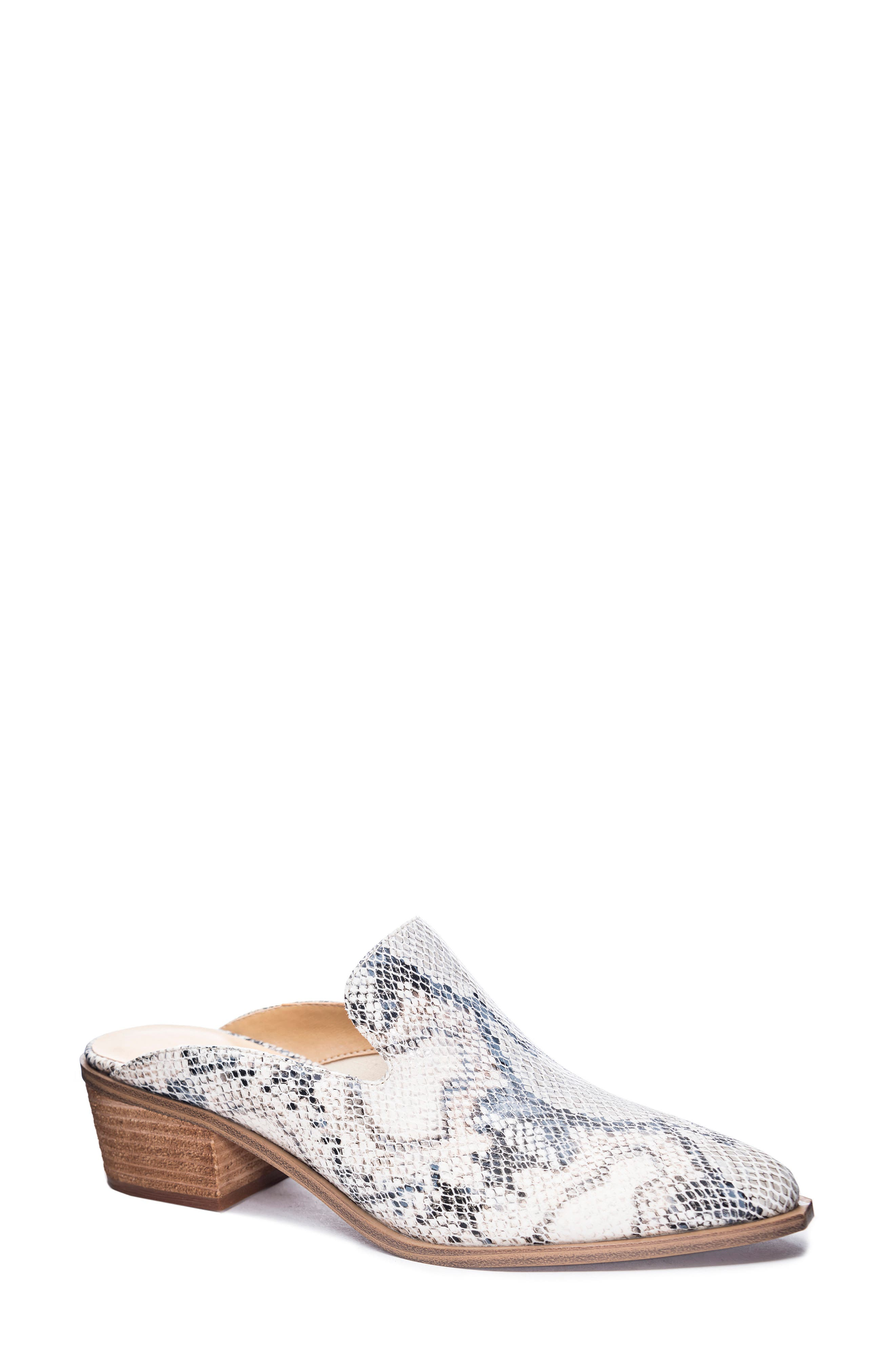 Marnie Loafer Mule