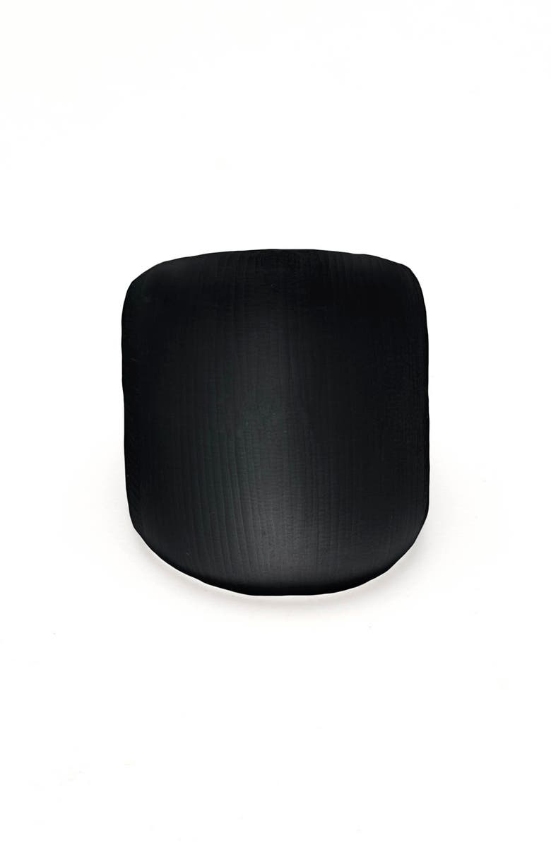ALEXIS BITTAR Block Ring, Main, color, BLACK