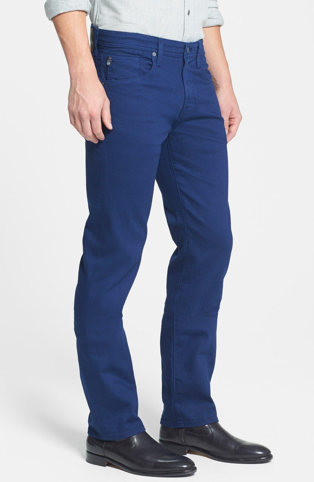 ,                             'Matchbox' Slim Fit Jeans,                             Alternate thumbnail 25, color,                             402