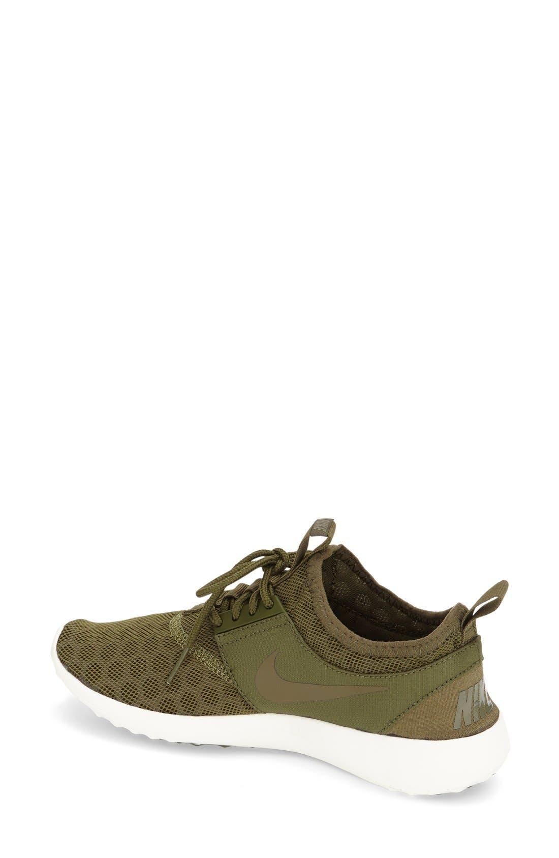 ,                             'Juvenate' Sneaker,                             Alternate thumbnail 137, color,                             300