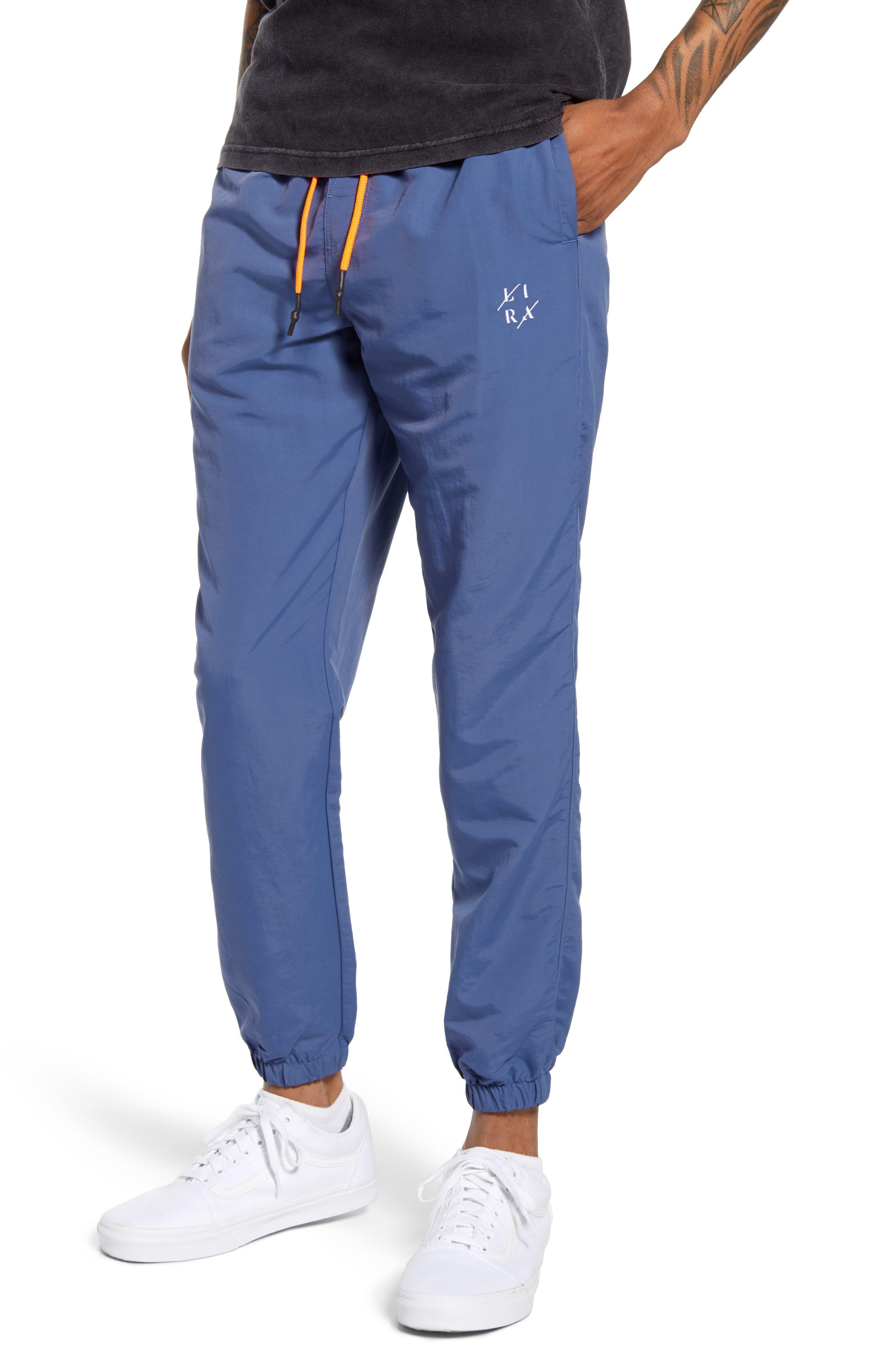 Full Court Nylon Jogger Pants