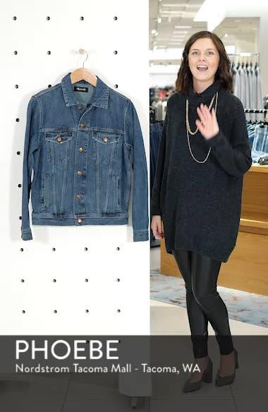 Classic Denim Jacket, sales video thumbnail