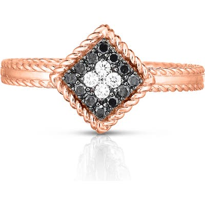Roberto Coin Palazzo Ducale Diamond Ring