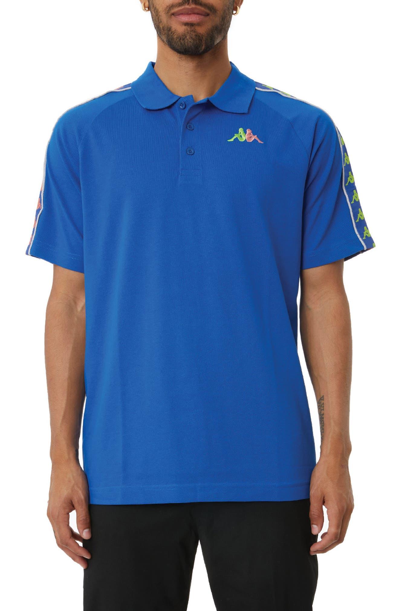 222 Banda Linstead Polo Shirt