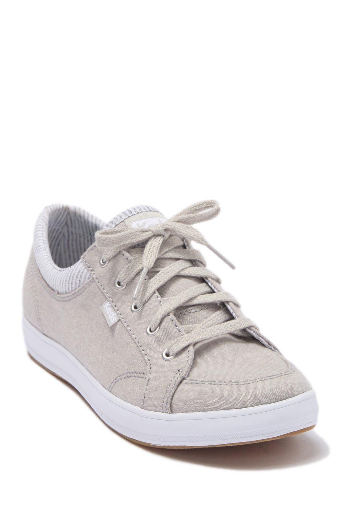 Keds | Center Chambray Sneaker