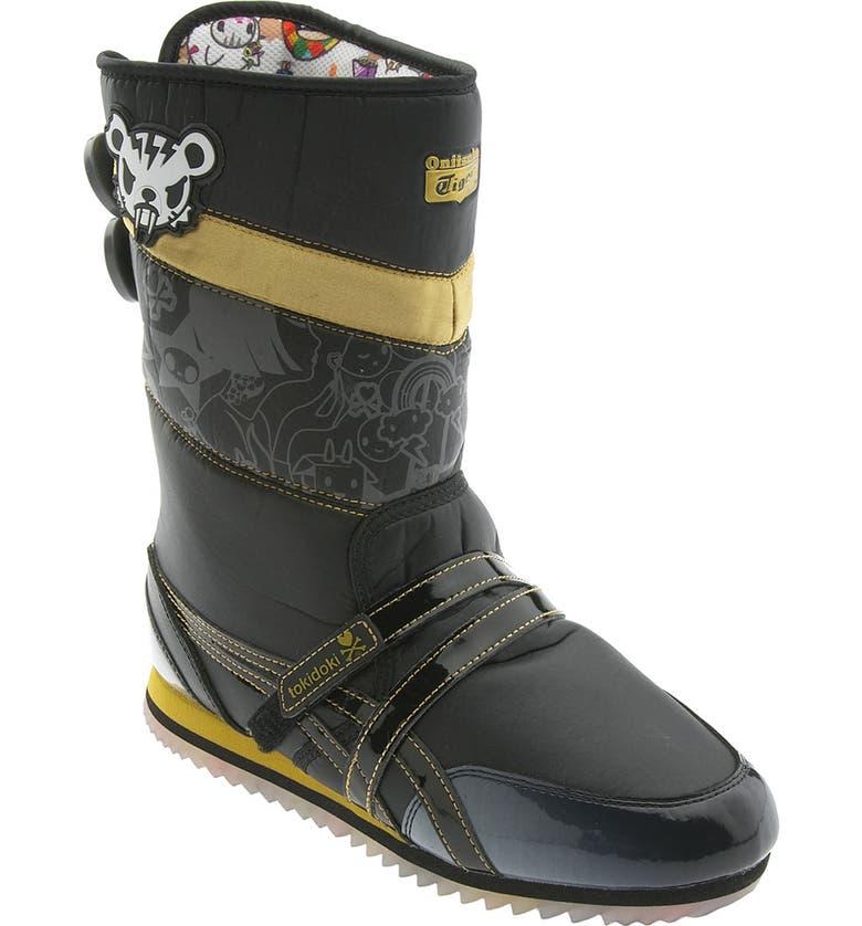 newest 30ee2 e5339 Onitsuka Tiger™ 'tokidoki Snowtopia' Boot
