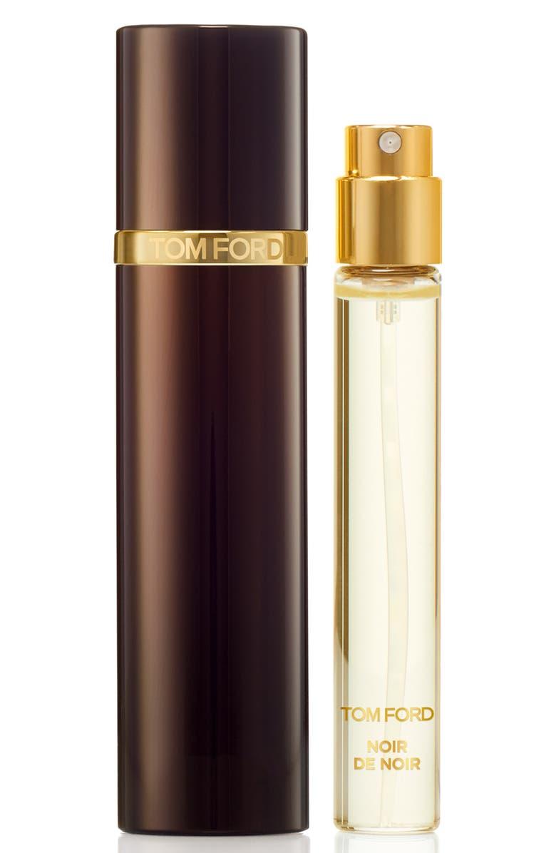TOM FORD Private Blend Noir de Noir Eau de Parfum Atomizer, Main, color, NO COLOR