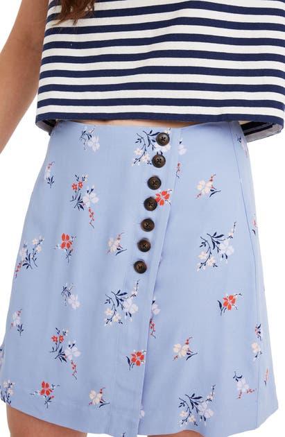 4b410d1d47 Shop Madewell Mini Skirts for Women | ModeSens