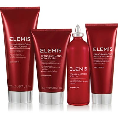 Elemis Frangipani Sweet Dreams Full Size Set