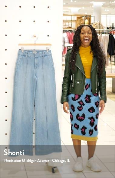 Paula Bell Bottom Jeans, sales video thumbnail