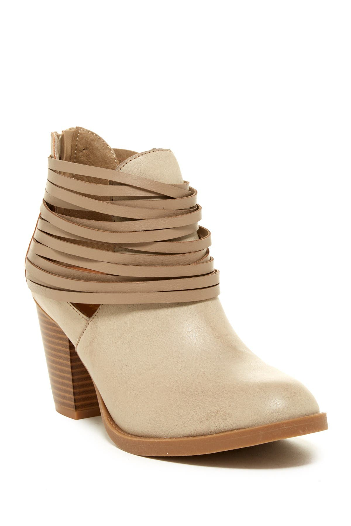 Image of Rampage Verna Ankle Boot