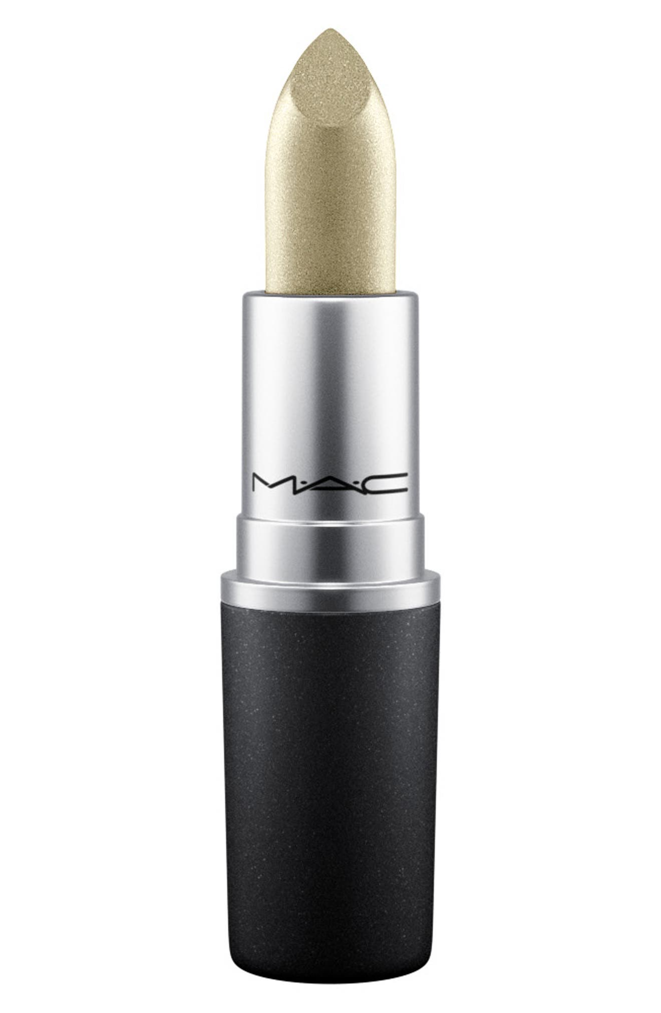 ,                             MAC Strip Down Nude Lipstick,                             Main thumbnail 728, color,                             714
