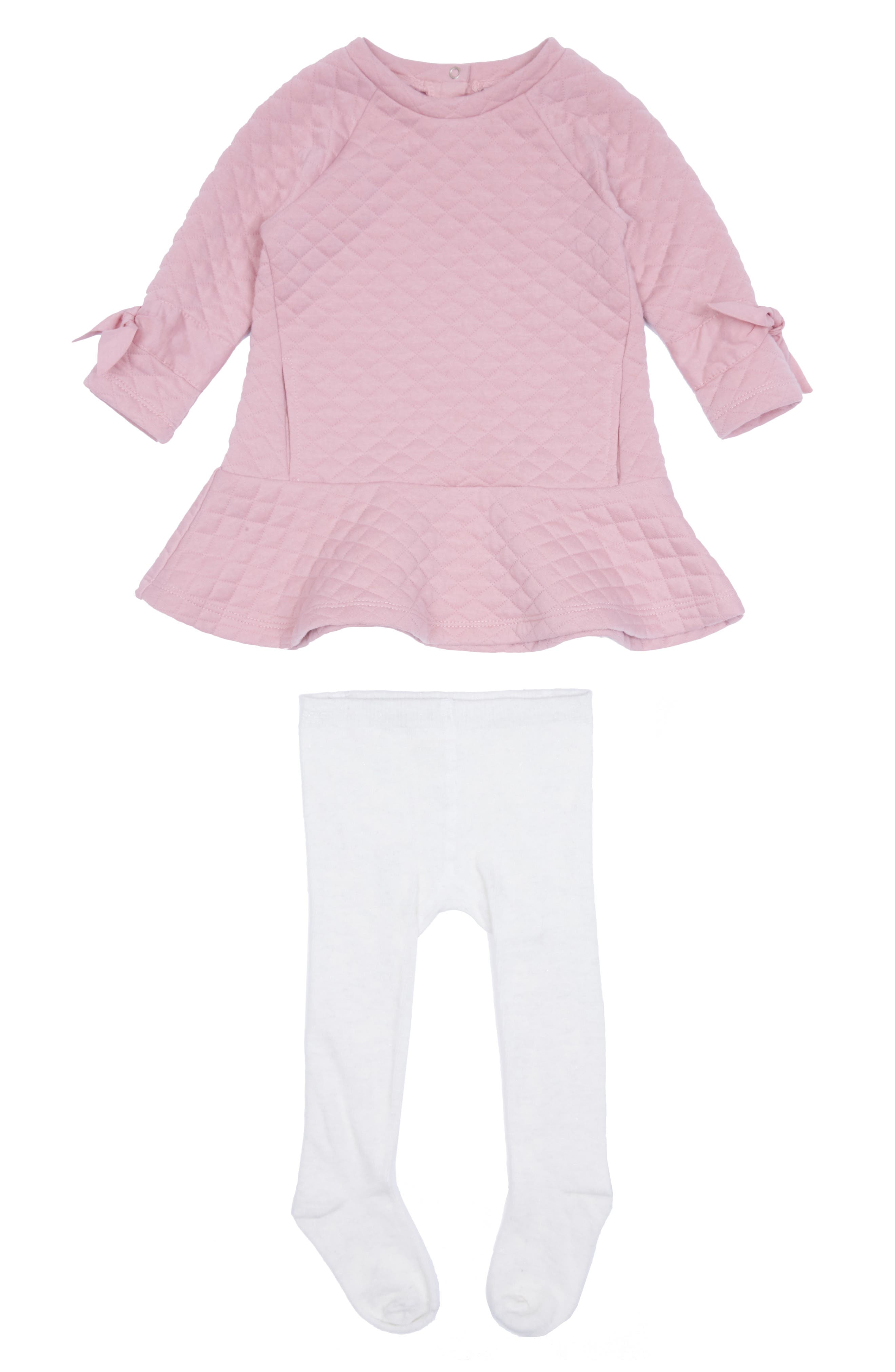 Image of Habitual Kids Waverly Sweater Dress Set