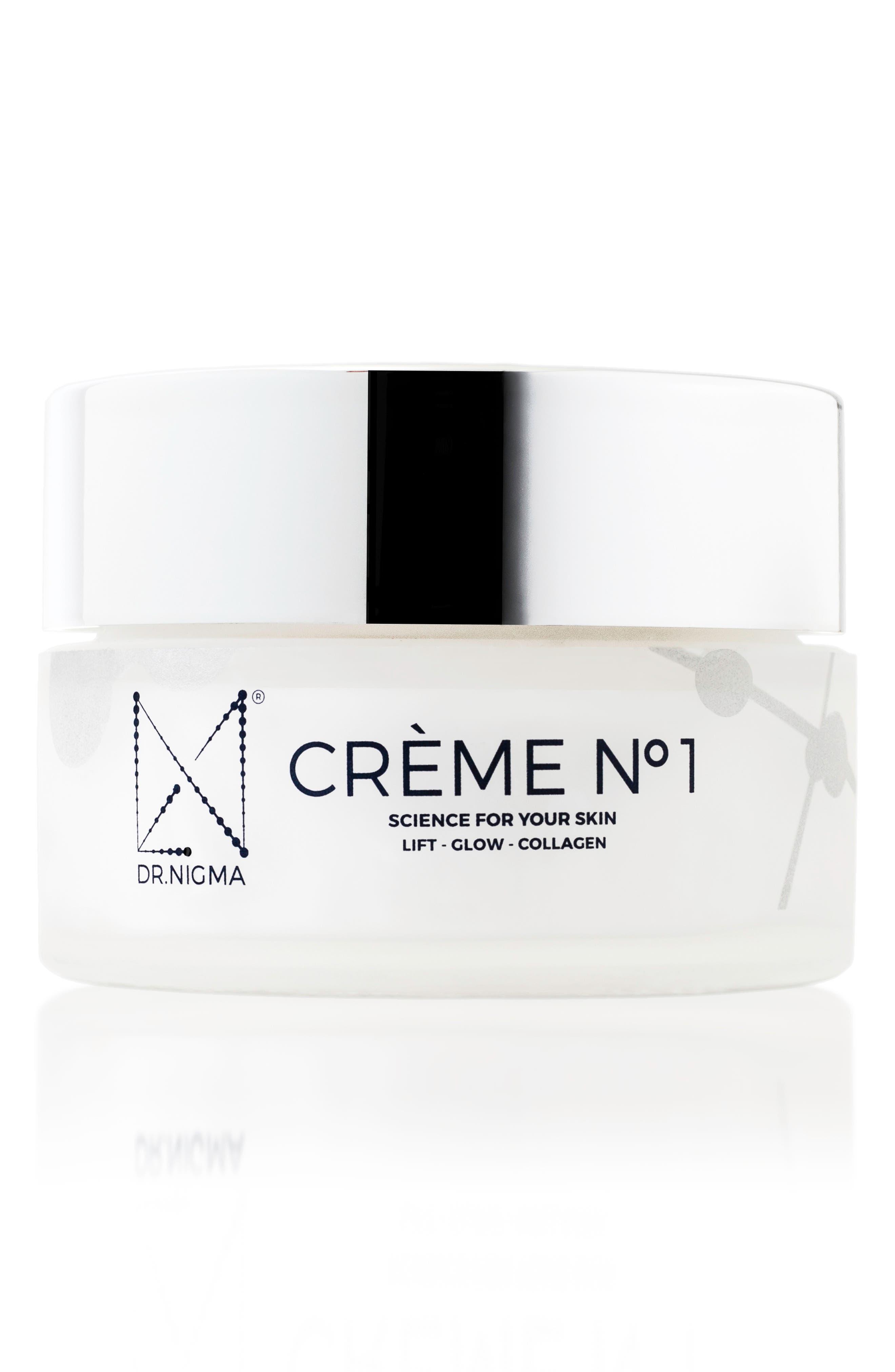 Creme No.1 Face Cream