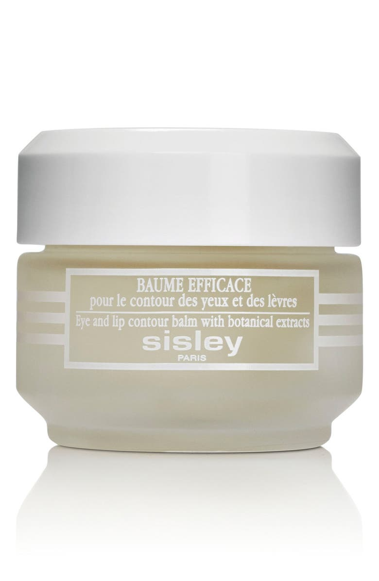 Sisley Paris Botanical Eye Lip Contour Balm