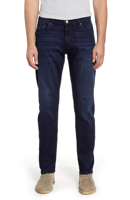 "Image of Mavi Zach Modern Straight Jeans - 30-34"" Inseam"