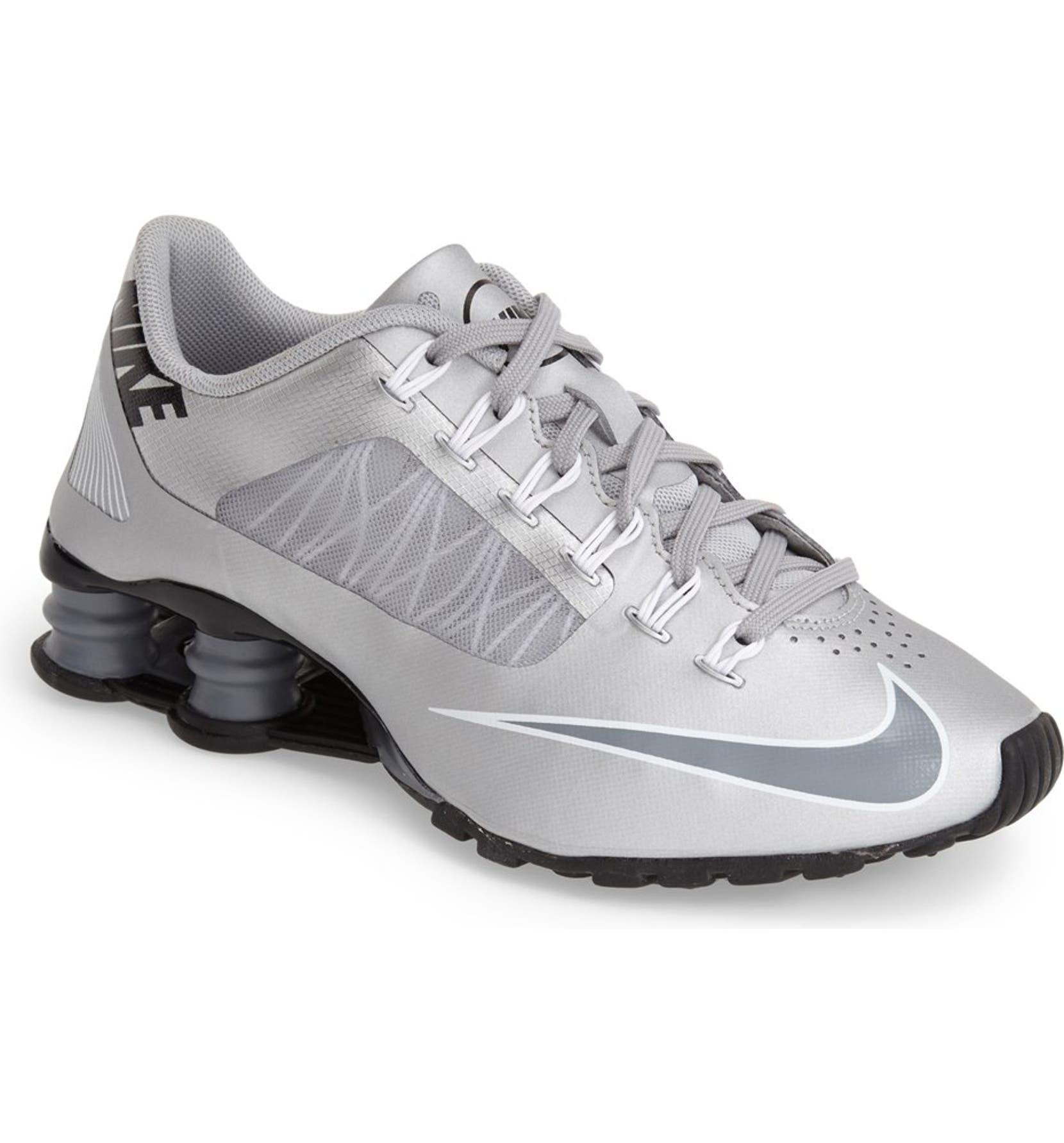 promo code 1a1b0 584fc Nike  Shox Superfly R4  Running Shoe (Women)   Nordstrom