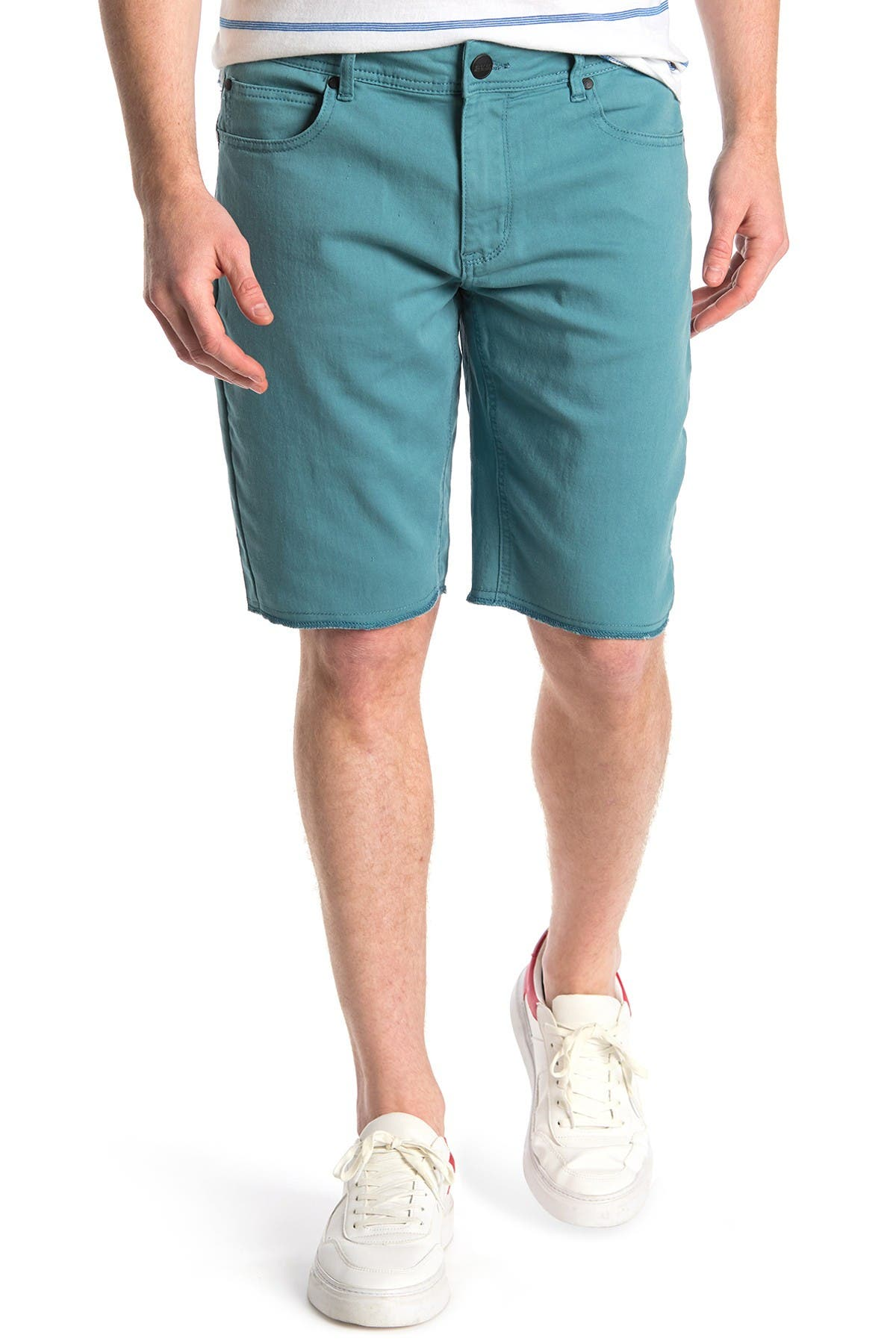 Image of Ezekiel Rebound Slim Denim Shorts