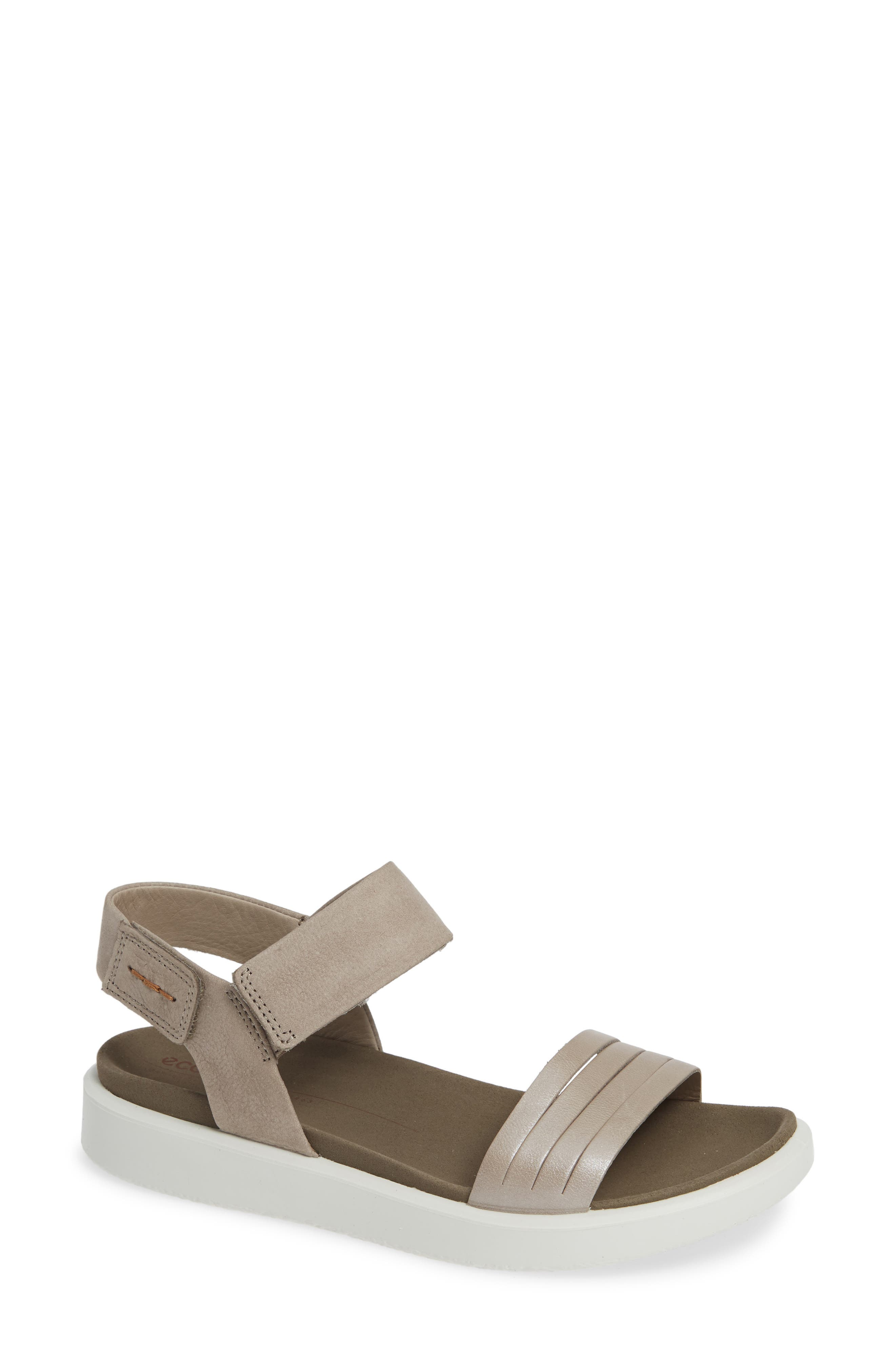 Women's Ecco Flowt Strap Sandal